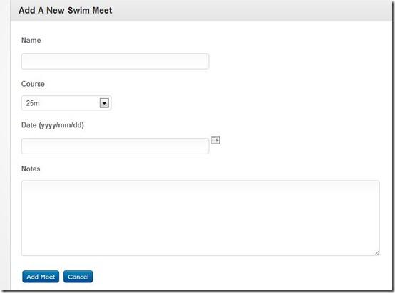 mySwinLog-log management-add meets