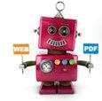 5 free website to convert website PDF online- website to PDF-icon