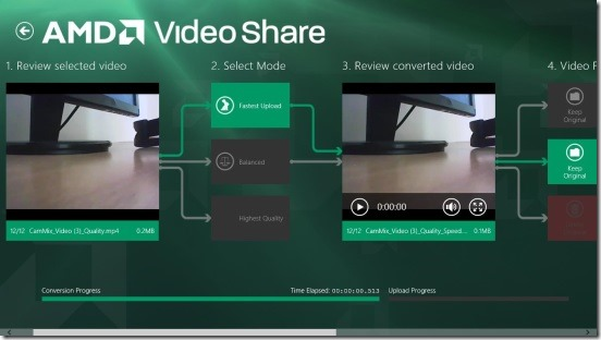 AMD Video Share