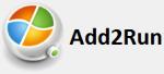 Add Programs To Run Box - Add2Run