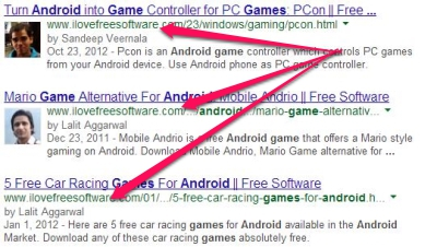 Advanced Google Search Technique - Site Operator