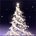 Christmas Tree 3D- Featured