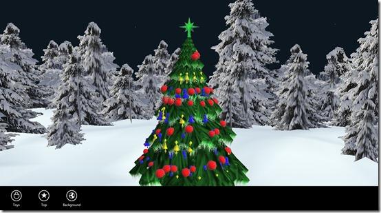 Christmas Tree 3D- Tree