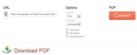 ConvertWebPage-iWeb2Print-home page