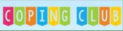 Coping Club-kids health website-icon