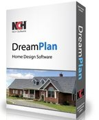 DreamPlan Home Design Software-home design software-icon
