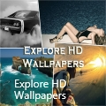Explore HD Wallpapers- Features