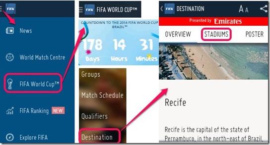 FIFA World Match