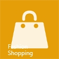 Fashion Shopping- Featured