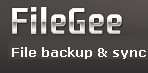 FileGee Backup & Sync Personal Edition-backup and sync software-icon