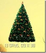 Free Christmas Tree- Desktop Christmas Tree- icon