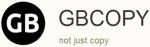 Free File Copy Utility - GBCopy