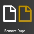 Free Remove Duplicates- Featured