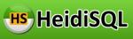 Free SQL Browser - HeidiSQL