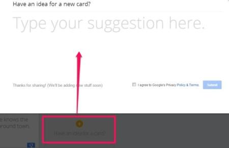 Google Tips-Google Tips-new card