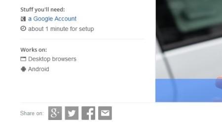 Google Tips-Google Tips-share cards