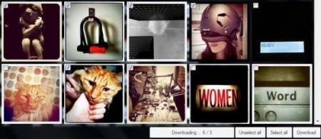 Instagram Downloader-Instagram Downloader-downloading