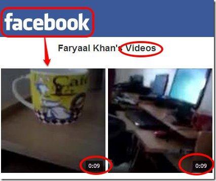 Ivy Video on facebook