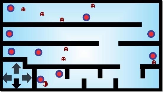 Look Your Way - gameplay