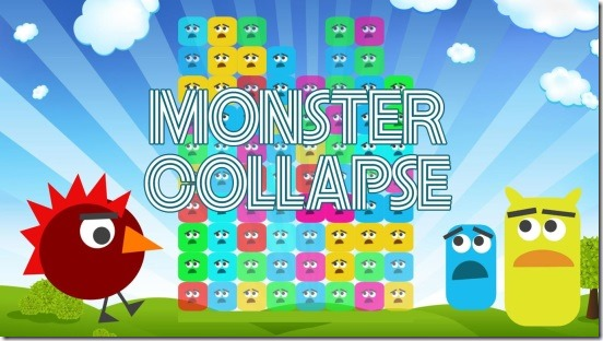 Monster Collapse