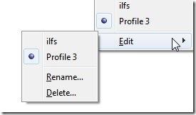Multifox-multifox-edit options
