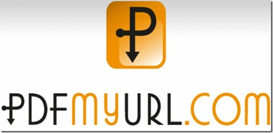 PDFmyURL-website to pdf-home page