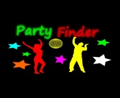Party Finder - icon