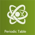 Periodic table (Chemistry)- Featured