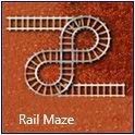 Rail Maze- Featured