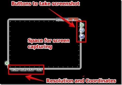 SnapaShot - User Interface