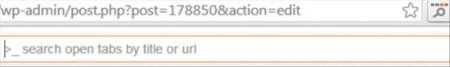 Tab Ahead-Search tabs-add extension