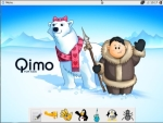 The Best Linux For Kids - Qimo - featured