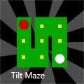 Tilt Maze- Featured