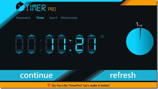 TimerPro- Timer