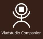Valdstudio Companion - icon