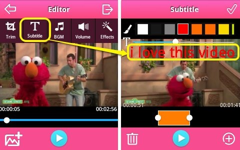 4 Free Android Video Editor Apps to Trim, Merge Videos, Extract Music