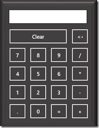 Widgets HD- Calculator