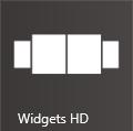 Widgets HD- Featured