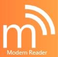 modern reader- Featured