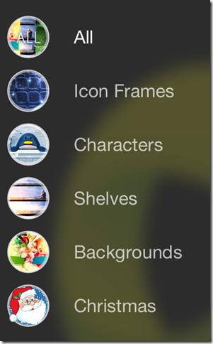Categories of Wallpapers