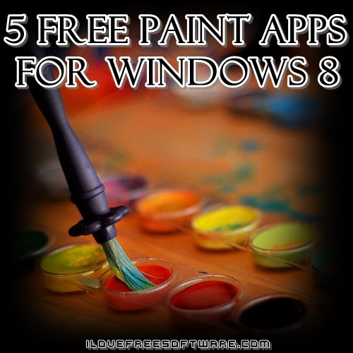 5 Paint apps