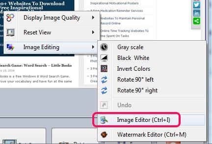 AutoIt Windows Screenshooter- built-in image editor
