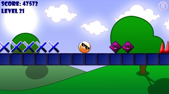 Baller- Game