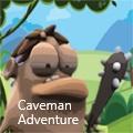Caveman Adventure- Featured