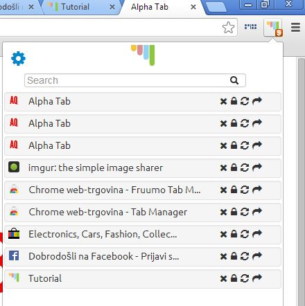 Chrome tab manager extensions fruumo tab manager-1