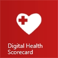 Digital Health Scorecard- Featured