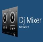 Dj Mixer - icon