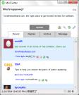 Free Twitter Desktop Client - MiniTwitter