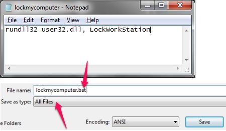 Free Webcam Surveillance Software - TinCam - Lock your computer