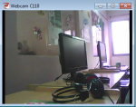 Free Webcam Surveillance Software - TinCam